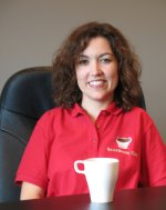 Christi Nash is a Certified QuickBooks ProAdvisor